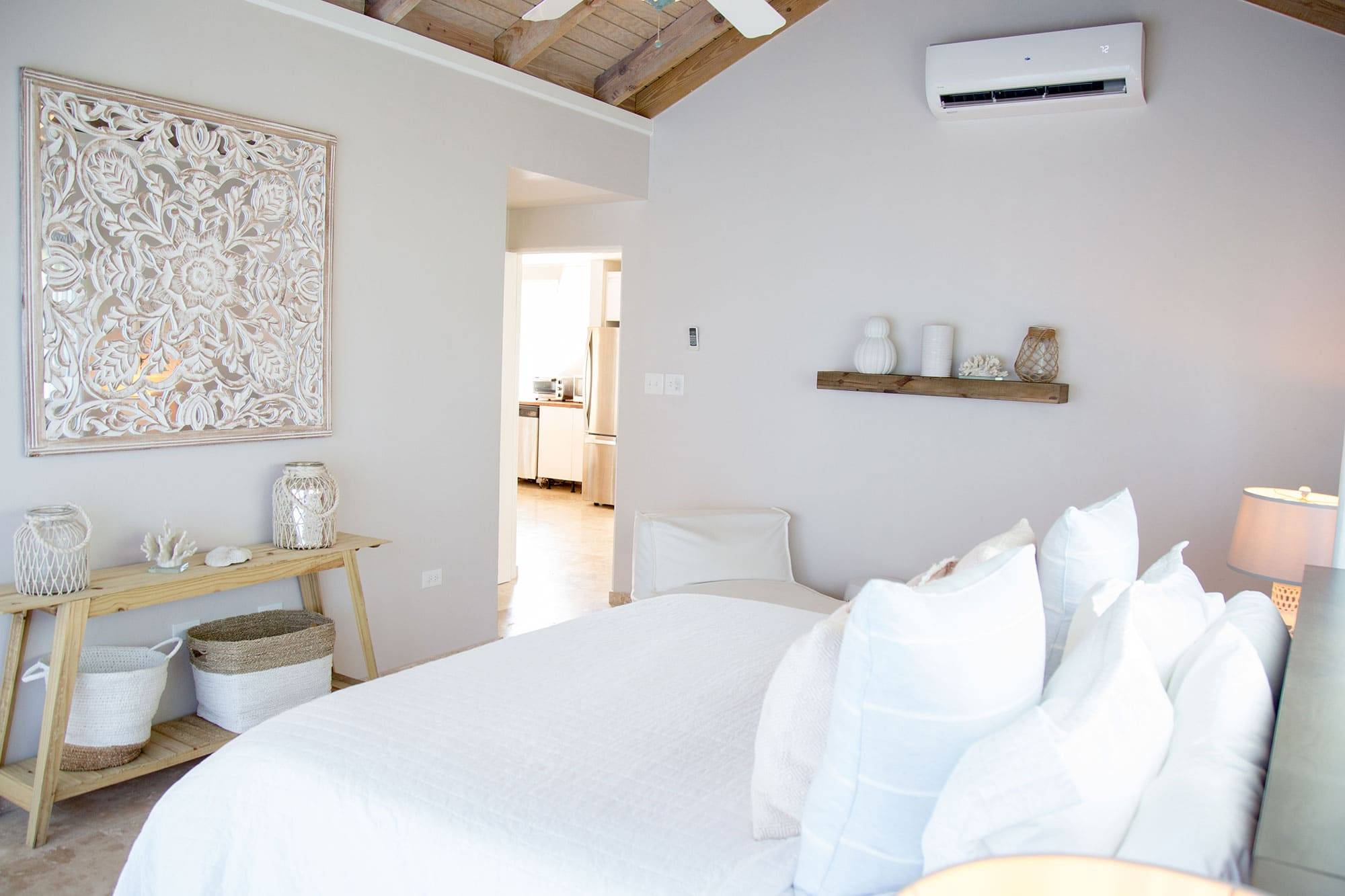 Hotel Villamontana Room